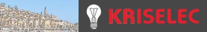 Kriselec - artisan electricien à menton